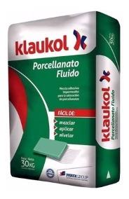 Pegamos Klaukol